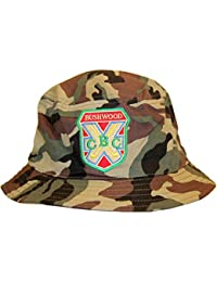 Caddyshack Carl Spackler Camo Bucket Hat