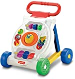 Fisher-Price MFK9875 - Activity Walker 2 In 1