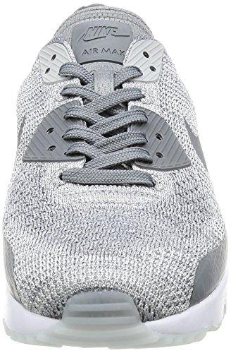 Nike Herren T-Shirt Blau Blau pure platinum/cool grey-white