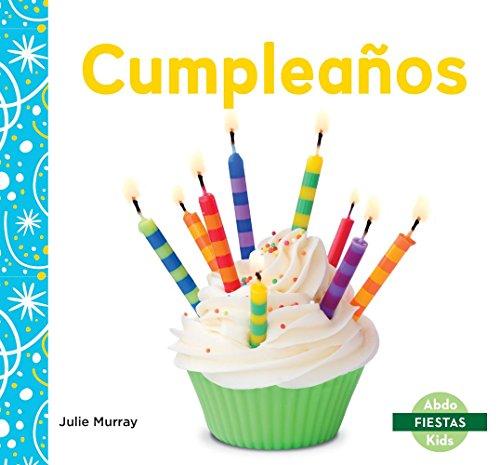 Cumpleaños (Birthday) (Fiestas / Holidays) por Julie Murray