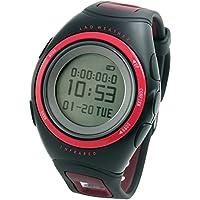 [LAD WEATHER] infrarosso Frequenza cardiaca caloria esercizio corsa a piedi Outdoor chiamata in arrivo Bluetooth Sport Uomo Orologio da polso