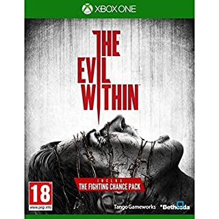 The Evil Within (français) (B00DN6IQ5Y) | Amazon price tracker / tracking, Amazon price history charts, Amazon price watches, Amazon price drop alerts