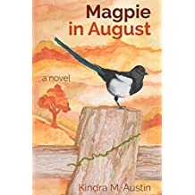 Magpie in August