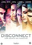 Locandina Disconnect (2012) [Import] by Hope Davis, Frank Grillo, Michael Nyqvist Jason Bateman