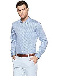 8e0dadbec9a Van Heusen Men s Shirts Online  Buy Van Heusen Men s Shirts at Best ...