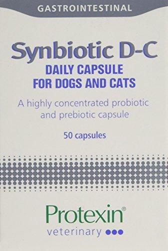 Protexin Synbiotic DC Capsules