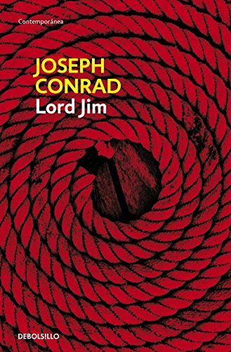 Lord Jim (CONTEMPORANEA) por Joseph Conrad