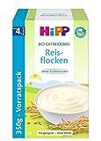 Hipp Bio-Getreidebrei Reisflocken zart schmelzend, 350g