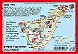 Teneriffa: Die schönsten Küsten- und Bergwanderungen - 80 Touren - Mit GPS-Daten (Rother Wanderführer) - Klaus Wolfsperger