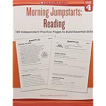 Morning Jumpstarts: Reading Grade 4