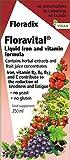 Floravital Iron Vitamin Formula Liquid 250ml