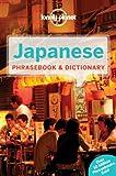Japanese Phrasebook (Lonely Planet Phrasebook: Japanese)