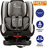 Jack N Jill - Baby Car Seat - Convertible Car Seat from R for Rabbit