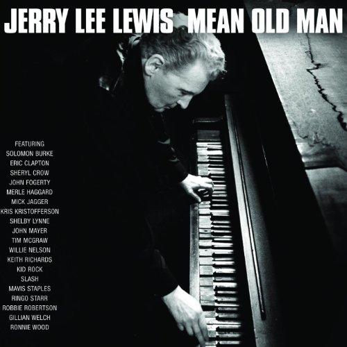 Mean Old Man (18 Track Int'l V...