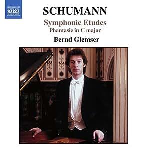 Schumann: Symphonic Etudes, Fantasy in C major