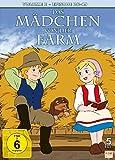 Das Mädchen Von der Farm - Volume 2 [Import anglais]