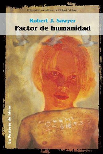 Factor De Humanidad descarga pdf epub mobi fb2