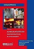Ausbildungsfolien Brandbek�mpfung im Innenangriff, CD-ROMFlashover und Backdraft - L�schmethoden - Einsatztaktik Bild