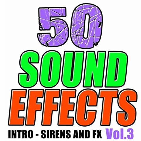 Air Raid Tornado Sirens Club Mix (Sound Effects Gun Fx Soundtrack Siren Dj Hip Hop Radio Movie)