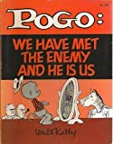 Pogo: We Have Met the Enemy and He Is Us by Walt Kelly (1987-11-05)