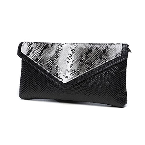 Home Monopoly Sacchetto di mano femminile della borsa della busta sacchetto di grande capacità del pacchetto / con la cinghia di spalla, la mano trasporta trasporta ( Colore : #e ) #d