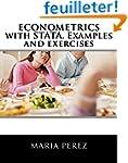 ECONOMETRICS with STATA. Examples and...