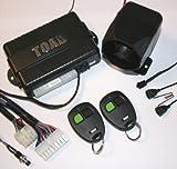 Toad Security Alarm, Model A101CL