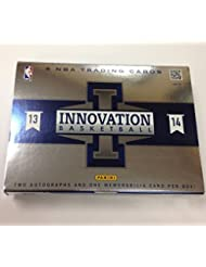 Panini Innovation 2013/2014 Hobby Box Boîte de Basketball NBA
