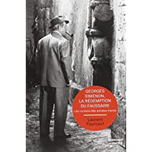 Georges Simenon, la rédemption du faussaire : Les romans des années trente (Sorbonne essais