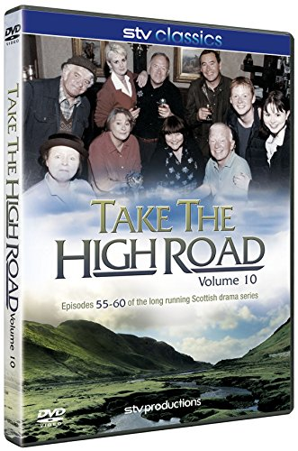 take-the-high-road-volume-10-episodes-55-60-dvd-import-anglais
