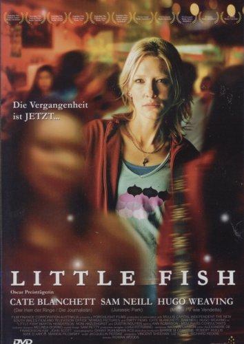 Little Fish - Die Vergangenheit ist jetzt...