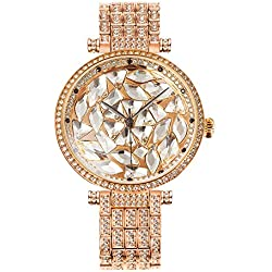 Lady face/Waterproof quartz watches/Simple casual watches-A