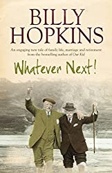 Whatever Next! by Billy Hopkins (1-May-2008) Paperback