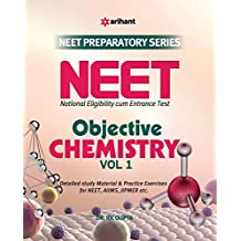 Objective Chemistry for NEET - Vol. 1