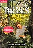 Die Schatten von Shannara (BLA - Fantasy) - Terry Brooks