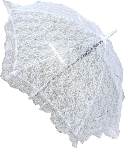 Paraguas encaje, paraguas boda