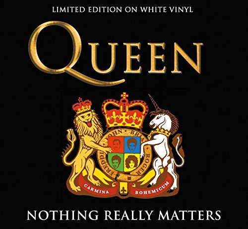 Nothing Really Matters (Vinyl White Limited Edt.)