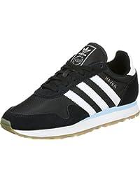 low priced a5d3a 633a4 adidas Damen Haven W Laufschuhe, Rosa