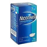 Nicotinell 1mg Mint 96 stk
