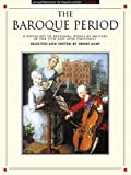 Anthology of Piano Music: Baroque