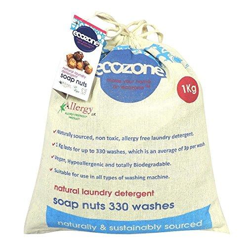 ecozone-noix-de-savon-hypoallergenique-et-organiques-1-kg-paquet-de-2