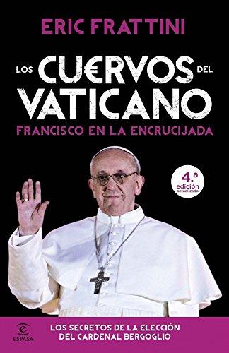 Los cuervos del Vaticano por Eric Frattini