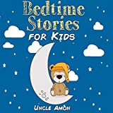 Bedtime Stories for Kids: Fun Time Series for Beginning Readers