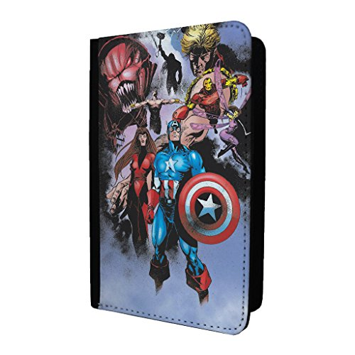 marvel-superhero-comic-book-passport-holder-case-cover-x-men-iron-man-s-g937
