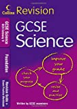 GCSE Science OCR: Foundation: Revision Guide + Exam Practice Workbook (Collins GCSE Revision)