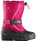 Sorel Unisex Kids' Childrens Flurry Snow Boots