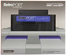 Retro Port per Retro Duo SNES