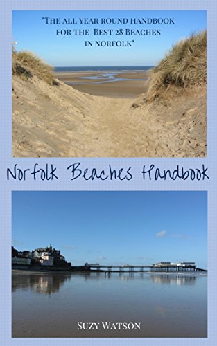 Norfolk Beaches Handbook | amazon
