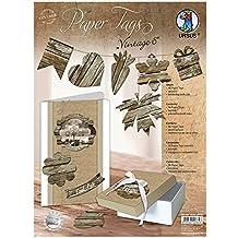 Bastelpapier Vintage suchergebnis auf amazon de für bastelpapier vintage ursus