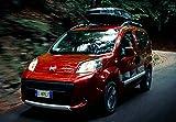 Fiat Qubo Nitro Kit